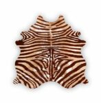 Cebra Vintage Natural Brown